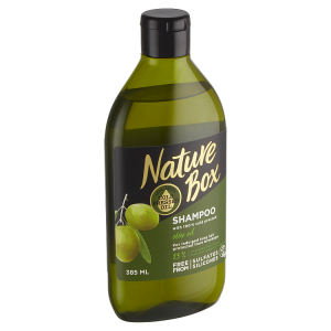 Nature Box šampon Olive Oil 385ml