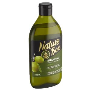 Nature Box šampon Olive Oil 385ml
