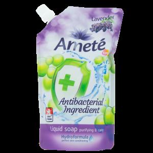 Ameté tekuté mýdlo 0,5l Antibakterial levandule NN