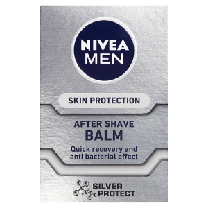 Nivea Men Silver Protect Balzám po holení 100ml