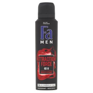 Fa Men deodorant Attraction Force 150ml