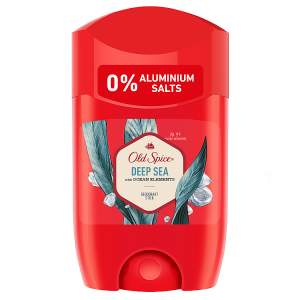 Old Spice Deep Sea Tuhý Deodorant Pro Muže, 50ml
