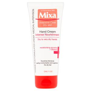 Mixa Intensive Care Dry Skin intenzivní vyživující krém na ruce 100ml