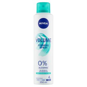 Nivea Volume Tvarovací sprej na vlasy 250ml