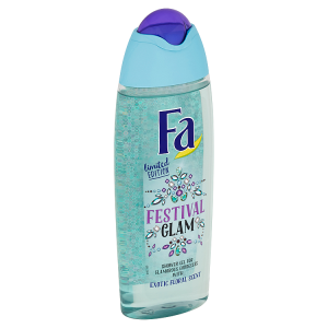 Fa sprchový gel Festival Glam 250ml