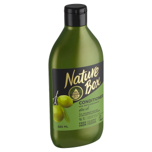 Nature Box balzám Olive Oil 385ml