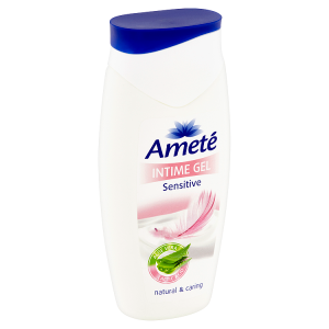 Ameté Intimní gel Sensitive 250ml