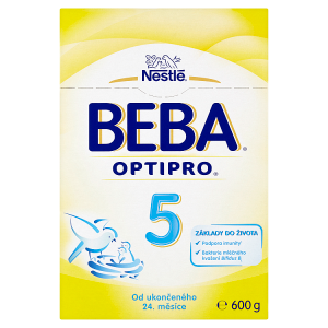 BEBA Optipro 5 od ukončeného 24. měsíce 2 x 300g