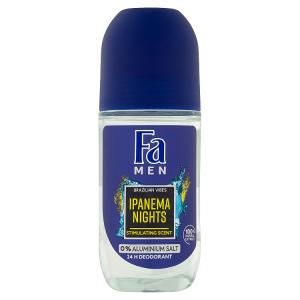 Fa Men kuličkový deodorant Ipanema Nights 50ml