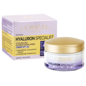 L'Oréal Paris Hyaluron Specialist day cream 50ml