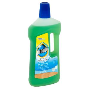 Pronto Clean It Original čistič na laminátovu podlahu 750ml