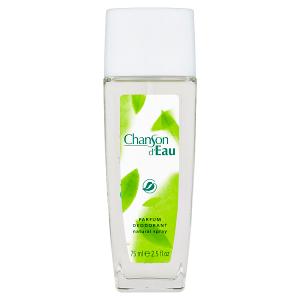 Chanson d'Eau Deodorant natural spray 75ml