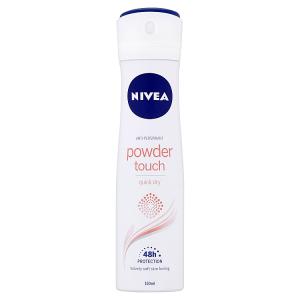 Nivea Powder Touch Sprej antiperspirant 150ml