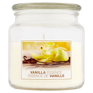 Bolsius vonná svíčka Tasty Vanilla 100x110 mm