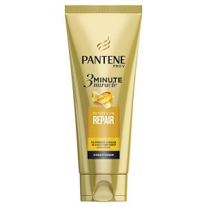 Pantene 3 Minute Miracle Intensive Repair, Na Poškozené Vlasy 200ml