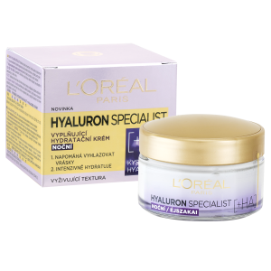 L'Oréal Paris Hyaluron Specialist night cream 50ml