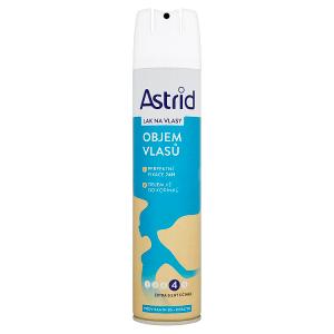 Astrid Lak na vlasy objem vlasů 250ml