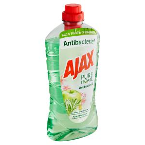 Ajax Pure Home Přípravek k čištění a dezinfekci povrchů Apple Blossom 1l