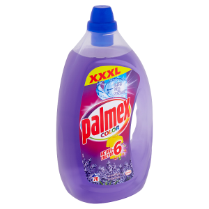 Palmex Color Active-Enzym 6 Levandule Gel 70 praní 3,50l