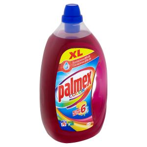Palmex Color Active-Enzym 6 70 praní 3,50l
