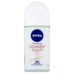 Nivea Powder Touch Kuličkový antiperspirant 50ml