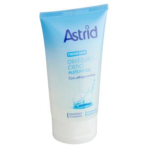Astrid Fresh Skin osvěžující čisticí pleťový gel 150ml