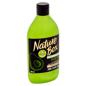 Nature Box balzám Avocado Oil 385ml