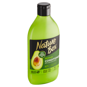 Nature Box regenerující balzám Avocado Oil 385ml