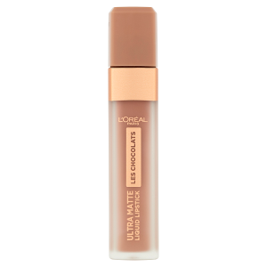 L'Oréal Paris Les Chocolats Ultra Matte 844 Sweet Tooth rtěnka 7,6ml