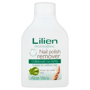 Lilien Provital Aloe vera regenerační odlakovač 110ml