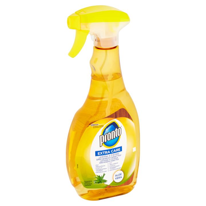 Pronto Extra Care Aloe Vera čistič rozprašovač 500ml