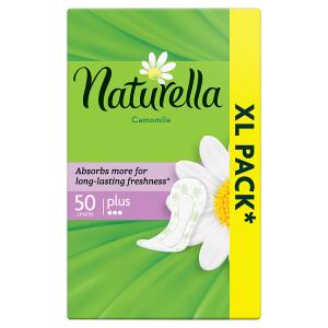Naturella Camomile Plus Intimky 50x
