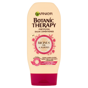 Garnier Botanic Therapy Ricinus Oil & Almond balzám 200ml