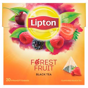 Lipton Forest fruit 20 sáčků 34g