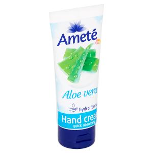 Ameté Krém na ruce Aloe vera 100ml