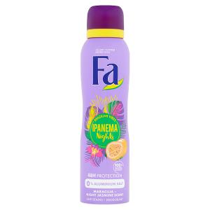 Fa deodorant Brazilian Vibes Ipanema Nights 150ml