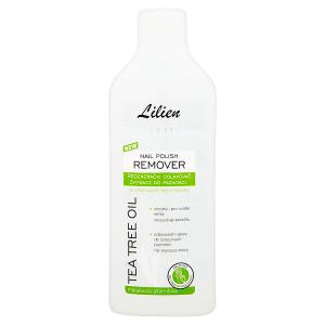 Lilien Provital Tea tree oil regenerační odlakovač 200ml