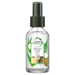 Olej Na Vlasy Herbal Essences Bio:renew SKokosovým Olejem AAloe