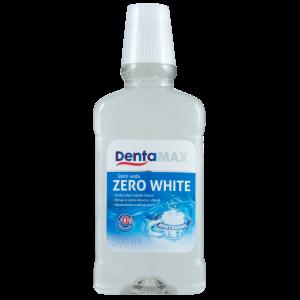 Dentamax ústní voda 500ml Zero white