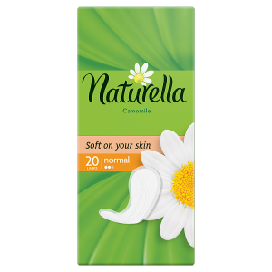 Naturella Camomile Normal Intimky 20x