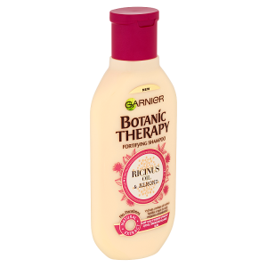 Garnier Botanic Therapy Ricinus Oil & Almond šampon 250ml