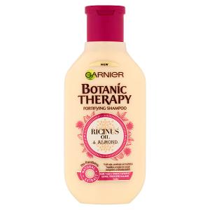 Garnier Botanic Therapy Ricinus Oil & Almond šampon 250ml