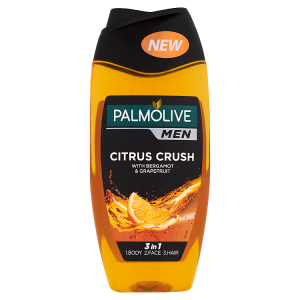 Palmolive Men Citrus Crush 3 v 1 sprchový gel 250ml