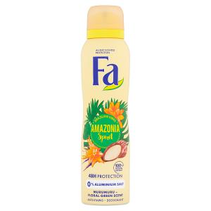 Fa deodorant Brazilian Vibes Amazonia Spirit 150ml