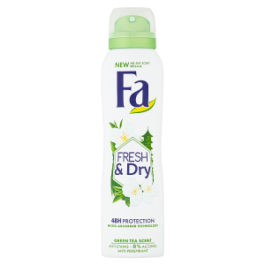 Fa antiperspirant Fresh & Dry 150ml