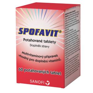 SPOFAVIT DRG 60