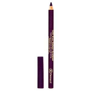 Dermacol 12H True Colour Eyeliner Dlouhotrvající tužka na oči 3