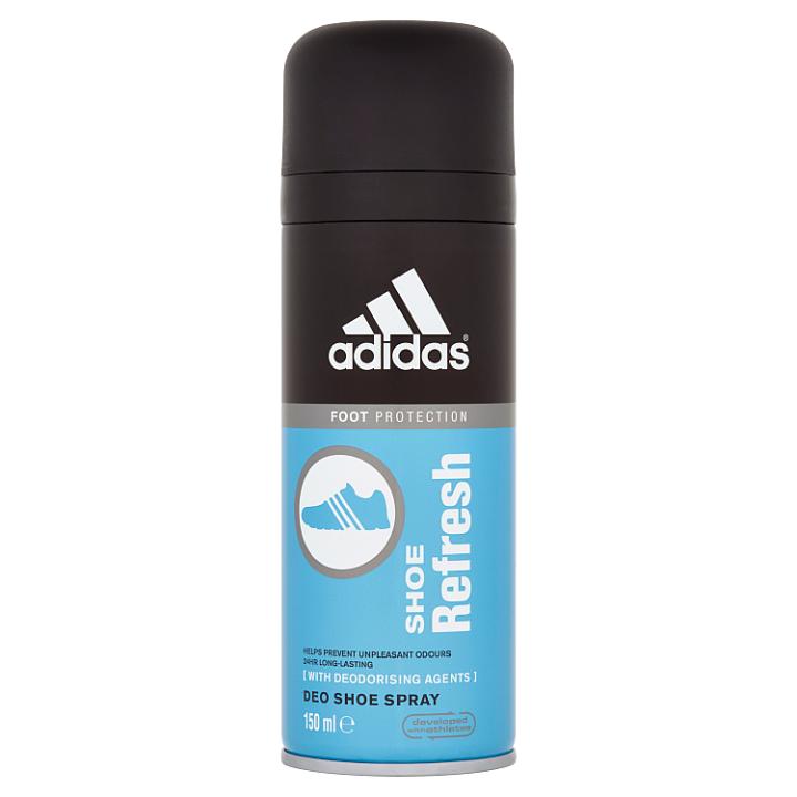 Adidas Shoe Refresh osvěžující sprej do bot 150ml
