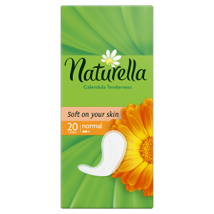 Naturella Calendula Tenderness Normal Intimky 20x