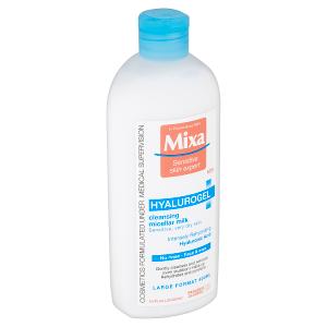 Mixa Hyalurogel čisticí micelární mléko 400ml
